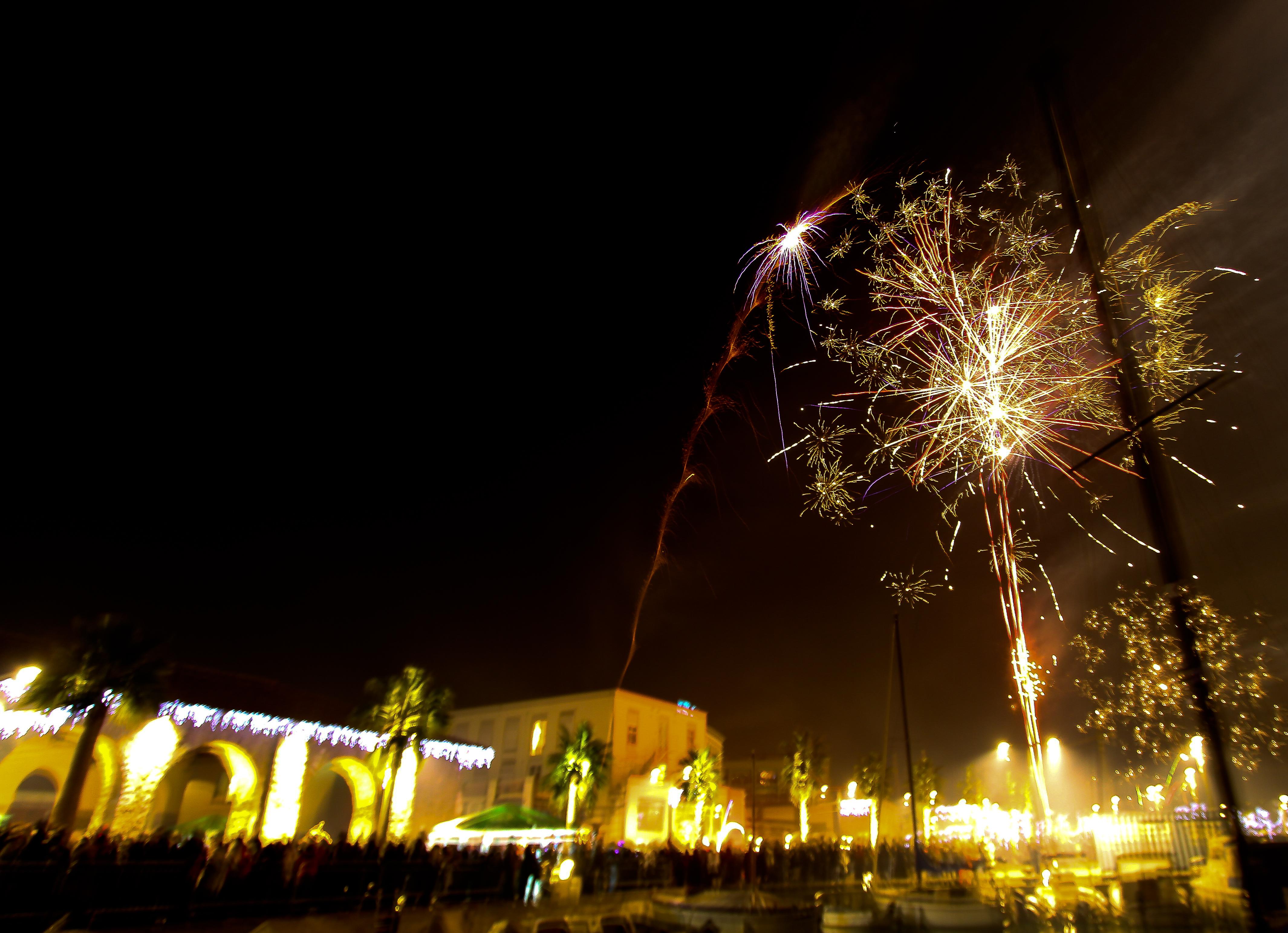 Novo leto 31.12.2010, Vojko Rotar-2