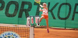 9. Luka Koper Junior Open