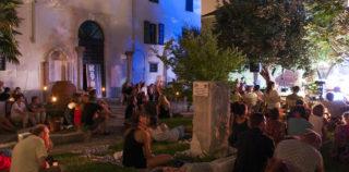 Avgustovsko prireditveno dogajanje v slovenski Istri