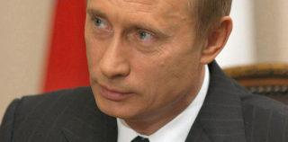 Dobrodošel v Sloveniji predsednik Putin!