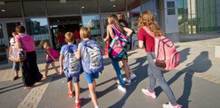 """Osnovna šola Koper: """"Hvala za 63, 3 %"""""""