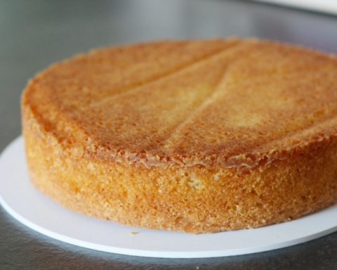 vanilijev-biskvit