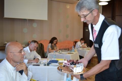ocenjevanje tort