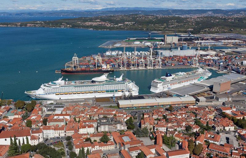 Na voljo so sredstva za izvedbo omilitvenih ukrepov za zmanjšanje vplivov pristanišča
