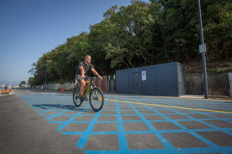 Postanite soustvarjalci trajnostne mobilnosti