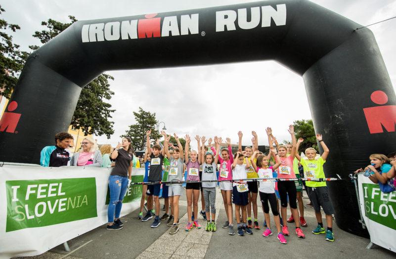 V Kopru zapore cest zaradi prireditve Ironman