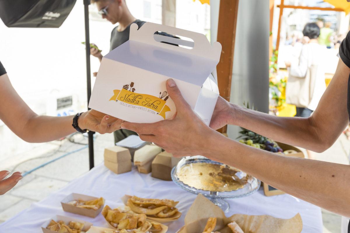 Dobrodelna sredstva Sladke Istre so za PetK-o zlata vredna