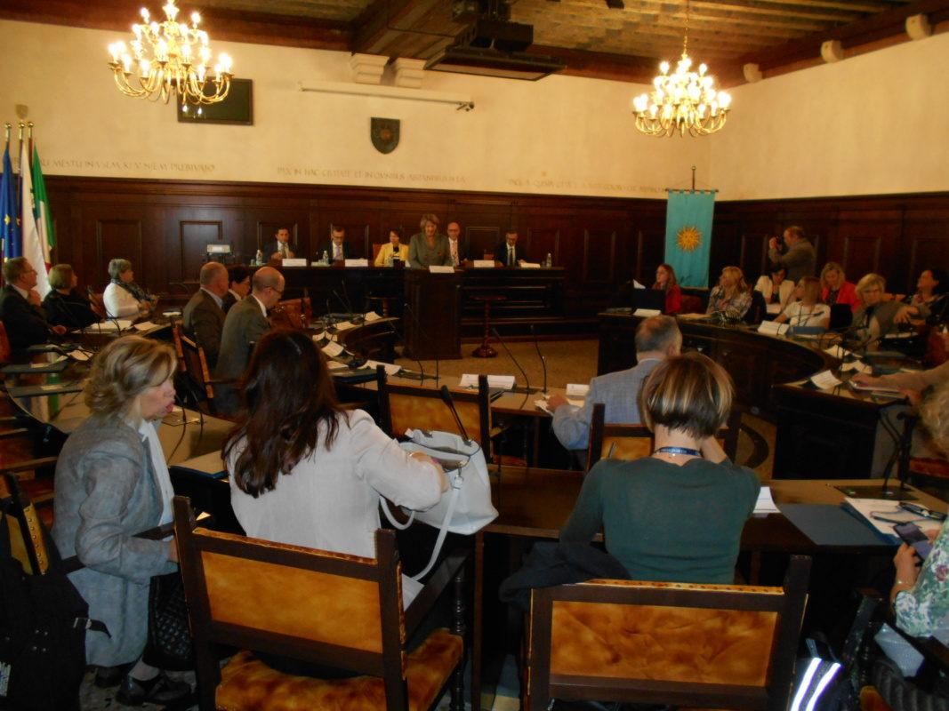 V Kopru o perspektivah za meduniverzitetno regionalno sodelovanje