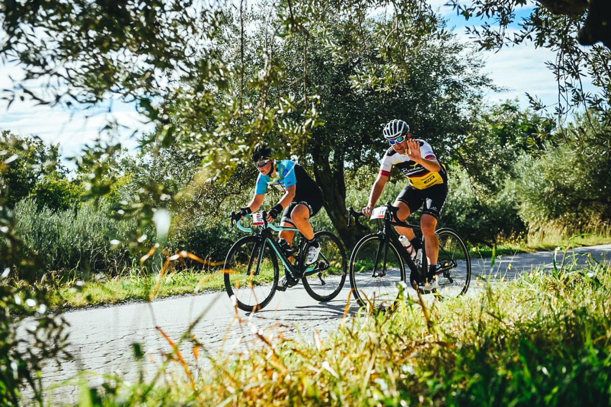 Istrski kolesarski maraton z rekordno udeležbo