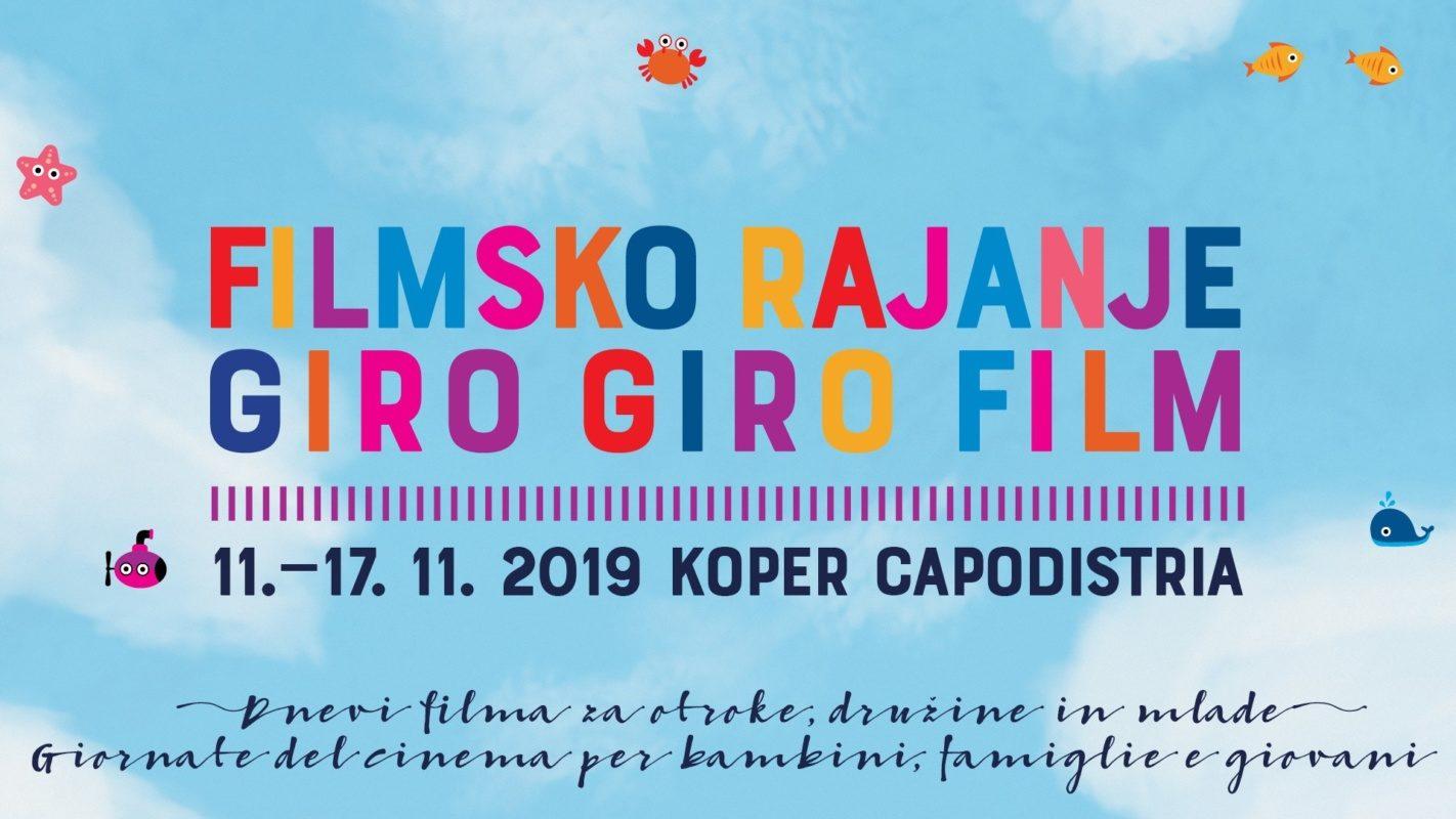 V Kopru ponovno filmsko rajanje