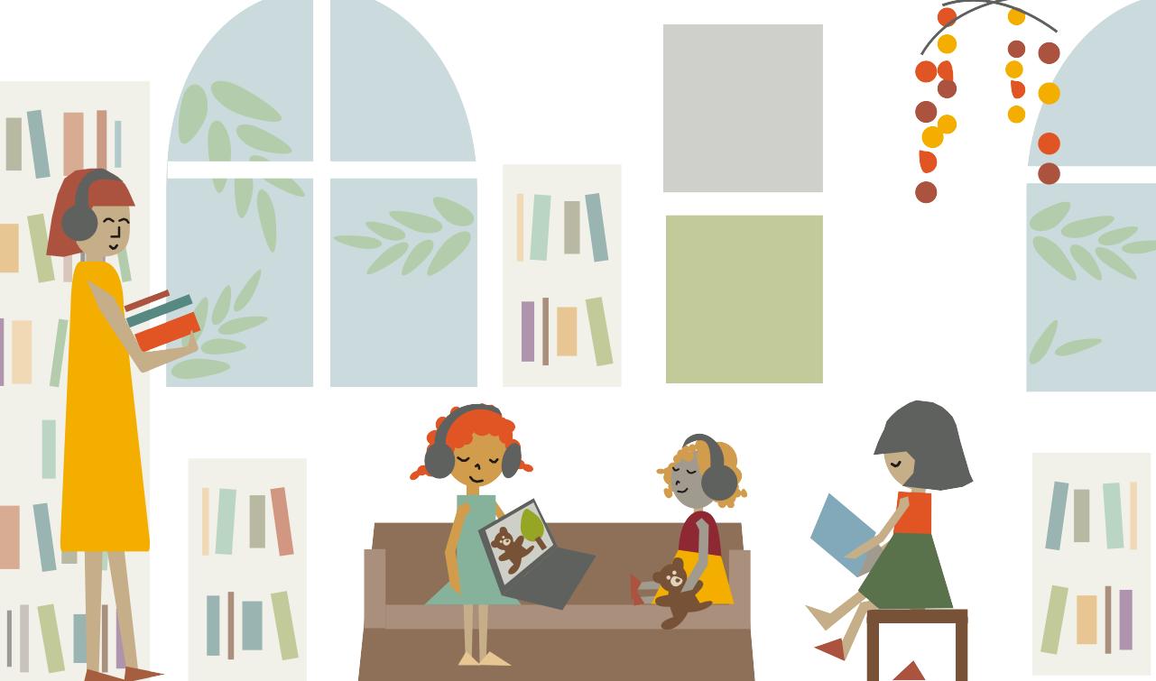 V virtualni knjižnici odslej tudi slovenske video pravljice