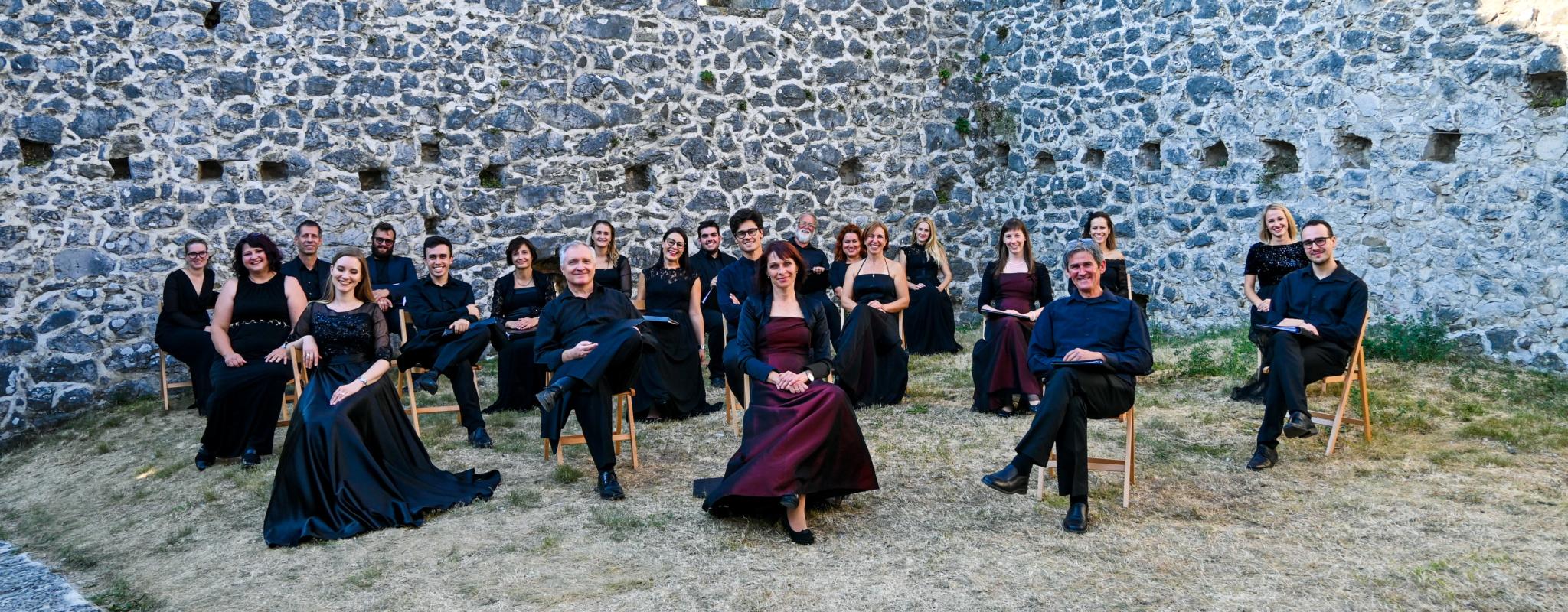 Bliža se 14. Mednarodni zborovski festival Koper
